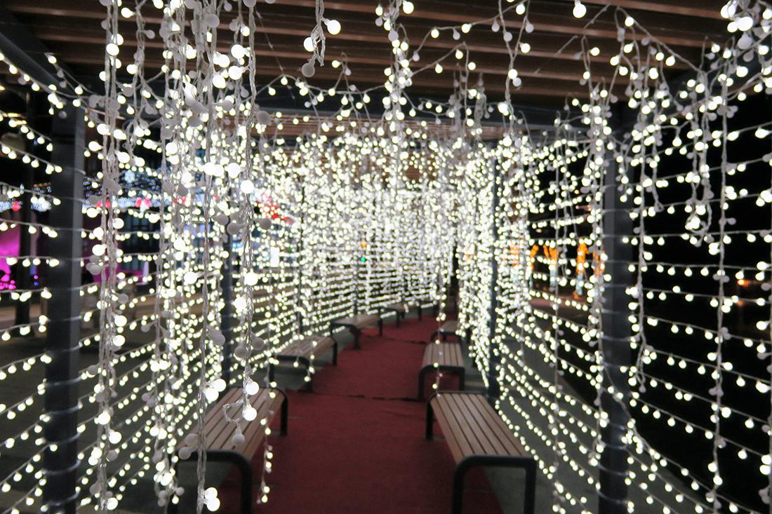 2017 `겨울나라행 케이블카` 이벤트