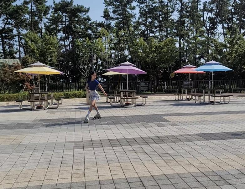 한국관광공사 「2021 관광한국 실감형 콘텐츠」 촬영